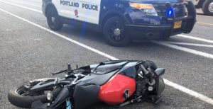 Motorcycle & Bicycle Accident Attorney