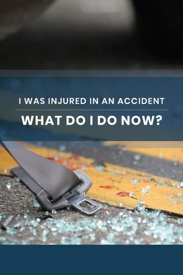 What to do after any accident in Oregon