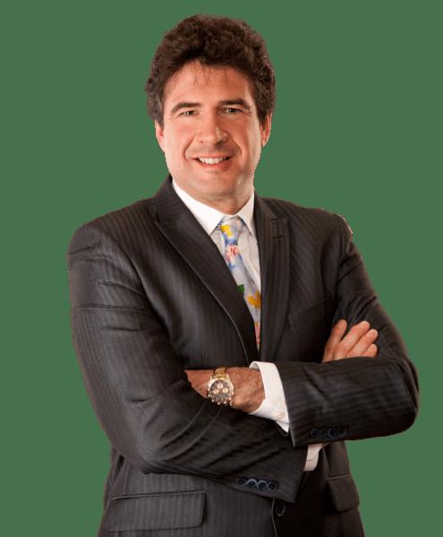 Personal Injury Attorney Bart Herron