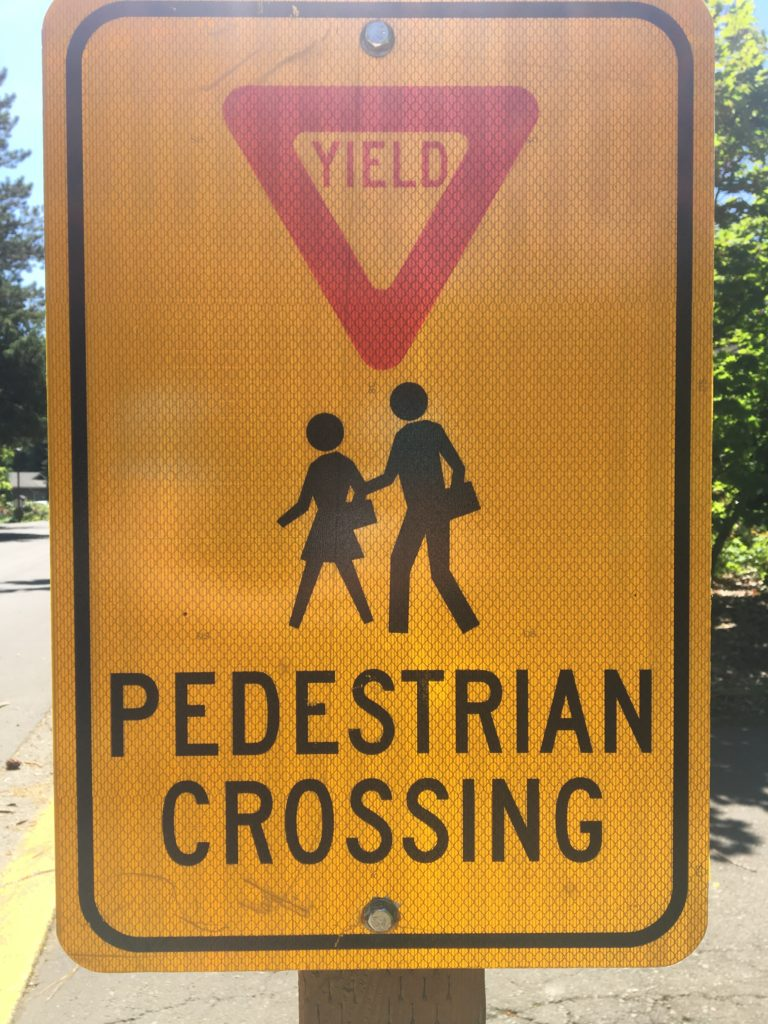 Always Consult Oregon's Best Pedestrian Accident Attorney