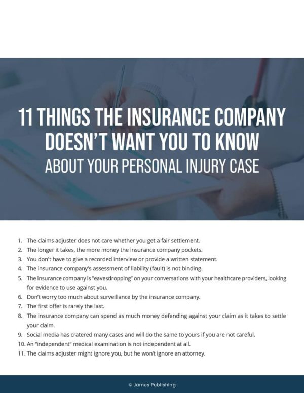 Things insurance company doesnt want you to know